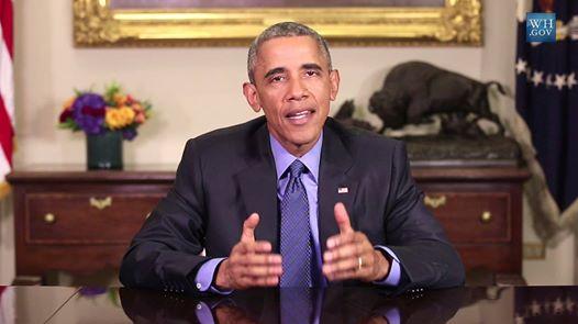 President Obama Announces 46 Commutations In Video Address