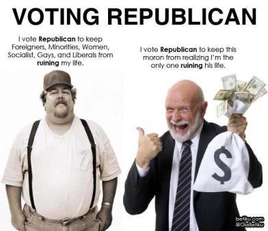 whyivoterepublican
